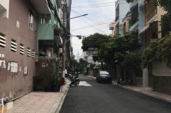 Cho thuê villa đường Nguyễn Minh Hoàng, P. 12, Tân Bình. Diện tích: 7x21m 1 trệt 3 lầu