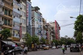 Bán nhà mặt phố Thanh Nhàn, 80m2, MT 4,2 m, 5 tầng, vuông vắn, nở hậu, thang máy, 21 tỷ, 0979716973