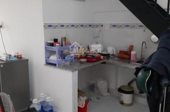 Phòng trọ dạng căn hộ, DTA Nhơn Trạch, 32m2, có máy giặt, có thang máy