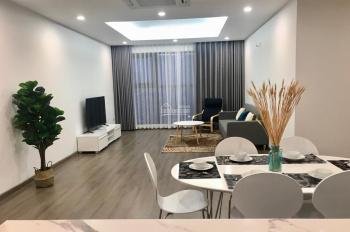 Cho thuê CHCC Vinhomes Sky Lake, 3 phòng ngủ, nội thất đầy đủ, giá 21 triệu/th, LH: 0936 325 238