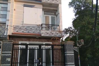 Cần bán căn nhà 2MT, Tân Thới Hiệp 21, giá TL