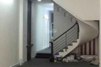 Cần cho thuê nhà mặt tiền nguyên căn số 145 đường Đinh Bộ Lĩnh. Nhà 4,2 x 20m 1 trệt 3 lầu