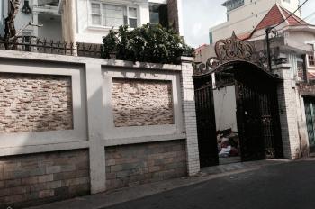 Bán biệt thự đường Nguyễn Chí Thanh, Phường 9, Quận 5