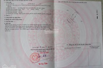TechcomBank Bán đất siêu KDC Đại Quang đường Lê Hồng Phong,Dĩ An, Bình Dương từ 16tr/m2. 0987762404