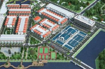 Mở bán đợt 1 dự án N01 Bắc Giang khu đô thị TNR Star Việt Yên giá gốc chủ đầu tư, LH: 0969666020