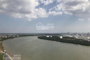 Bán gấp căn hộ 2PN Victoria Village, view sông - ngay UBND Quận 2, giá rẻ 2,7 tỷ