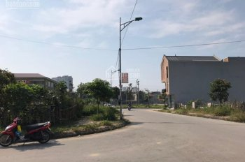 Bán lô đất phường Lê Lợi đường rộng 12 m giá 2,1 tỷ. Lh 0941856161