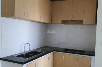 Cần cho thuê căn hộ 63m2 khu Emerlad nội thất gần full, giá 10 triệu vô ở liền
