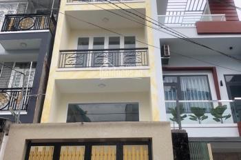 Bán nhà 1/ đường Số 3 P. Bình Hưng Hòa, hẻm 6m, DT: 4m * 22m, kết cấu 1 trệt 2 lầu + ST, giá 5,3 tỷ