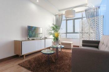 Bán căn hộ Hoàng Anh Gia Lai 2 phòng ngủ góc trong diện tích lớn 110m2, full nội thất