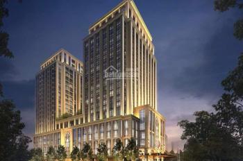 Mở bán chung cư 5* Hilton tại Hải Phòng