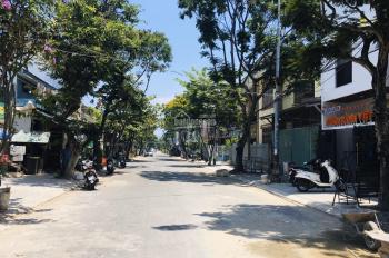 Bán lỗ 500 triệu 106m2 đất đường Bùi Thị Xuân sát cầu Trần Thị Lý và trung tâm thể thao Sơn Trà