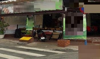 2 mặt tiền cho thuê đường Nguyễn Hồng Đào, thích hợp mọi ngành nghề quận Tân Bình