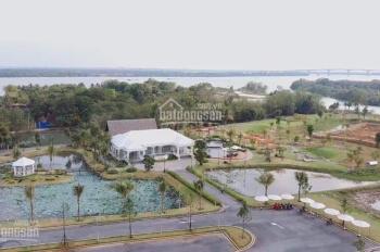 CK lên đến 40% cho khách hàng mua nền biệt thự vườn, nơi nghỉ dưỡng và hòa mình với thiên nhiên