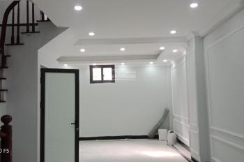 Bán nhà mới xây 4 tầng cực đẹp cạnh khu đô thị Vân Canh, giá chỉ 1.84 tỷ