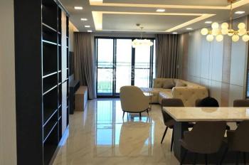 Cho thuê căn hộ Nam Phúc PMH Q. 7, căn góc 3pn 2wc full NT view công viên lớn, giá 35 tr-0909865538