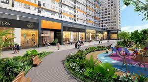 Bán kiot chung cư 19T1 phường Kiến Hưng Quận Hà Đông, với lợi thế cư dân về ở đông đúc, với 20 tòa