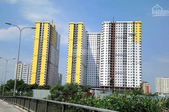 Căn hộ City Gate 2 ở mặt tiền Võ Văn Kiệt, Q8 giá chỉ 2 tỷ. LH 0933575333