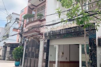 Nhà hẻm xe hơi 8m Điện Biên Phủ, P. 15, Bình Thạnh, giá 7.5 tỷ