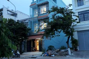 Hot! Bán rẻ nhà phố kinh doanh 3 lầu, DT đất 5x18m, đường 16 m, khu TDC Phạm Hữu Lầu. 0979153933 Ly