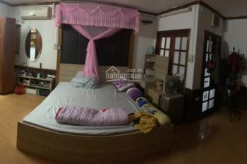 CC cho thuê CH: 70m2, tầng 2, A4, TT Khương Thượng, có đủ đồ đạc, giá 6,5 tr/th; LH 0913345109