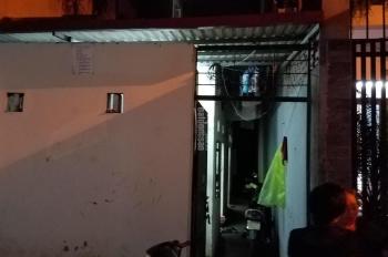 Cho thuê phòng trọ 13m2 giá 1tr/th ở Hoàng Mai - gần hồ Đền Lừ