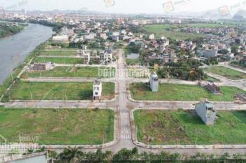 Khu đô thị view sông đẹp nhất Phủ Lý - Hà Nam