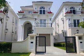 Mua Biệt thự Venica trực tiếp Khang Điền, tặng nội thất 200 triệu, chiết khấu 18%, gọi 0982667473