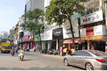 Nhà hiếm mặt phố Trần Hữu Tước vị trí đẹp, kinh doanh khủng 60m2 15,2 tỷ