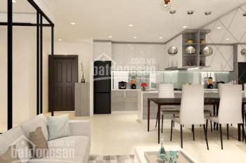 Cần bán căn hộ chung cư cao cấp Richstar. Lầu cao thoáng mát, 3PN, 93m2, có HĐMB, gía: 3,6 tỷ