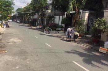 Bán gấp lô đất đường Số 23, phường Tân Quy, Quận 7, DT: 8x18m