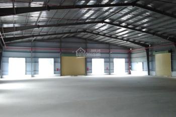 Cho thuê kho xưởng mới 3000m2 mặt tiền đường Lý Thường Kiệt, Dĩ An, tỉnh Bình Dương