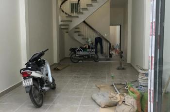Cho thuê nhà nguyên căn nhà mới mặt tiền K300 4.2mx24m, 2 lầu P12, Tân Bình, 0935035231