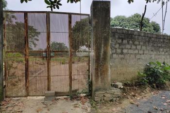 Nhượng lại 6000m2 đất nhà vườn giá rẻ tại Thành Lập, Lương Sơn, Hoà Bình