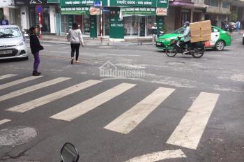 Bán nhà mặt phố Yên Ninh gần ngã tư, 64m2, 3 tầng, mt 5m, giá 23 tỷ