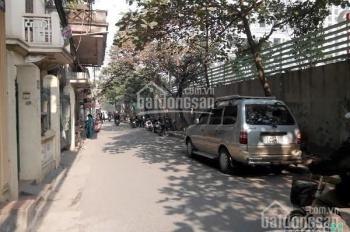 Mặt phố Cự Lộc, DT 40m, 3 tầng, MT 4.5m, giá bán 6.4 tỷ