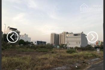 Bán nhanh lô đất trong KDC Phú Nhuận 1, P. Thạnh Mỹ Lợi, Q2, giá chỉ 60tr/m2 (129,5m2): 0907931358