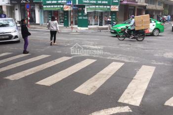 Bán nhà mặt phố Yên Ninh, kinh doanh, vỉa hè, DT 64m2, MT 5m, 23 tỷ