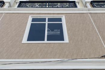 Nhà mới xây Bùi Đình Túy, P12, Bình Thạnh 4,2x16m, đường ô tô, sổ hồng riêng LH 0903002788