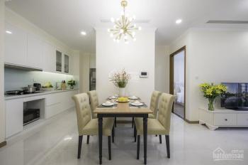 Cho thuê Vinhomes Central Park 1,2,3,4, penthouse, villa giá tốt nhất - LH 0909060957