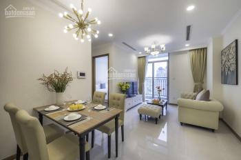 Cho thuê nhanh 1 phòng ngủ nội thất Leasing Vinhomes Central Park chỉ 13tr/th, LH: 0909060957