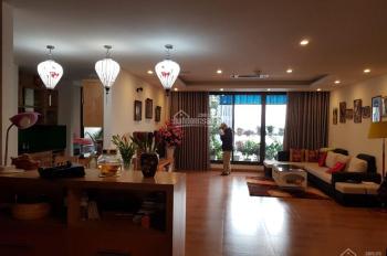 Chính chủ gửi bán căn hộ 188m2, 4 ban công, Chung cư TSQ - Euroland giá bán 3.4 tỷ