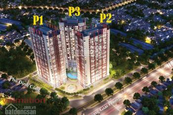Chính chủ bán gấp căn 2PN 3PN tòa P3 tại Imperial 360 Giải Phóng, giá chỉ từ 31tr/m2. LH 0983292695
