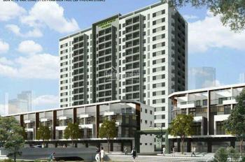 Bán nhà chung cư Thành Công - Thái Bình (giá đầu tư tốt)