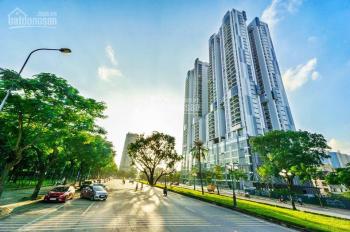 Tặng ngay 1 cây vàng - chỉ 2,5 tỷ/ căn 126m2 chung cư New Skyline Văn Quán, sẵn sổ hồng, vào ở ngay