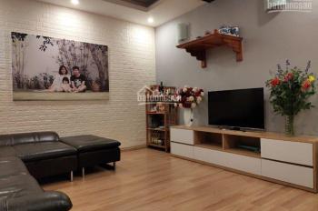 Viên ngọc xanh trong KĐT Linh Đàm, 68,3m2, giá chỉ có 1,15 tỷ, full nội thất, view hồ Linh Đàm