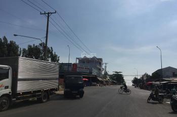 Bán đất Mỹ Phước 3, MT đường DJ9 DT 10X30, sát chợ, dân cư đông đúc, kcn hiện hữu, shr, chính chủ