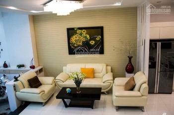 9 CHDV 55m2 nội thất cơ bản mới 95%, MT Đường Hai Bà Trưng, Q3, TP Hồ Chí Minh