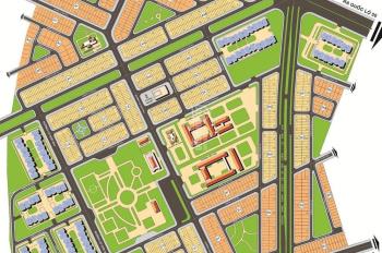 Cần bán lô đất 90m2 dự án KDC Việt Phú Garden, Bình Chánh, đất sổ đỏ chỉ từ 16tr/m2. LH 0931022221