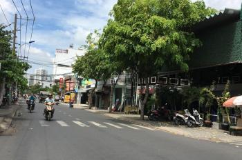 Trục kinh doanh Lâm Văn Bền, quận 7, giá rẻ